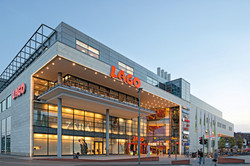 Lago Shopping Mall