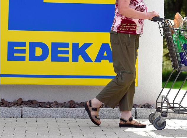 Edeka Supermarkets