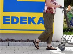 Edeka Supermarkets