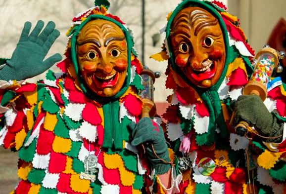 Fasnacht/Carnival