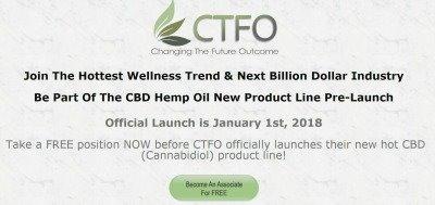 CTFO New