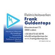 Frank Guldentops