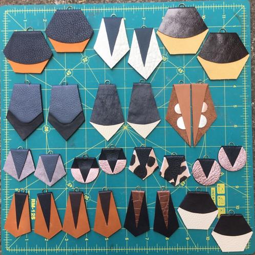 Prillamade Earring Surprise - 10 Pack