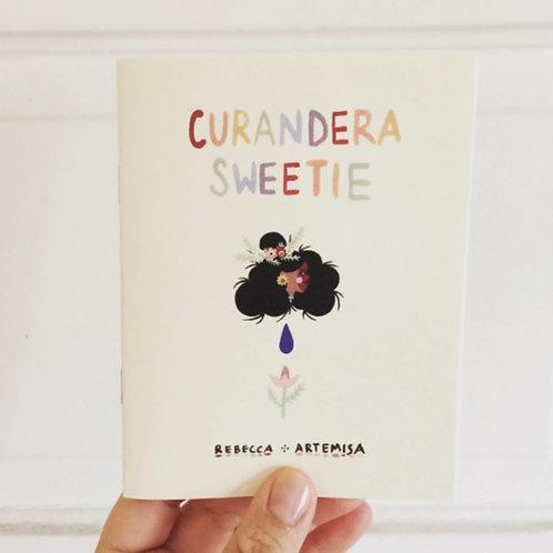 Zine: Curandera Sweetie by Rebecca Artemisa - 10 Pack