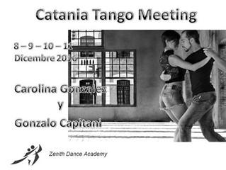 Próximo destino...Catania! :)