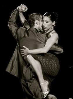 Madrid Tango Classes