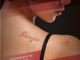 Seguimos de gira con Tango, the musical show!