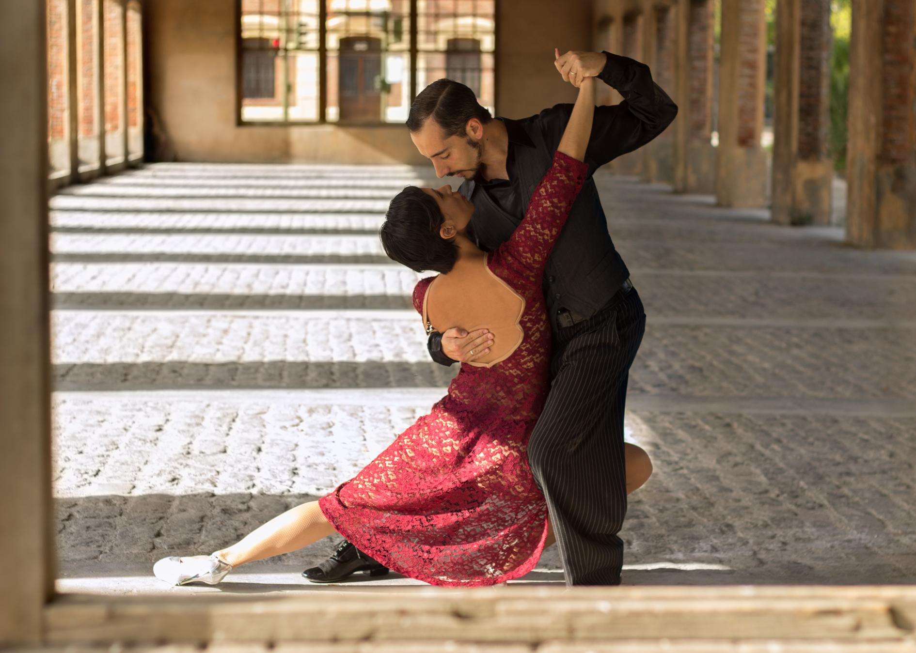 Tango Madrid