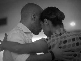 Workshop Tango en Rabat (Marruecos)