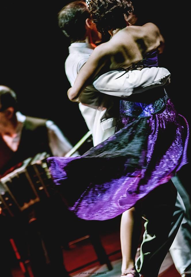 clases tango madrid