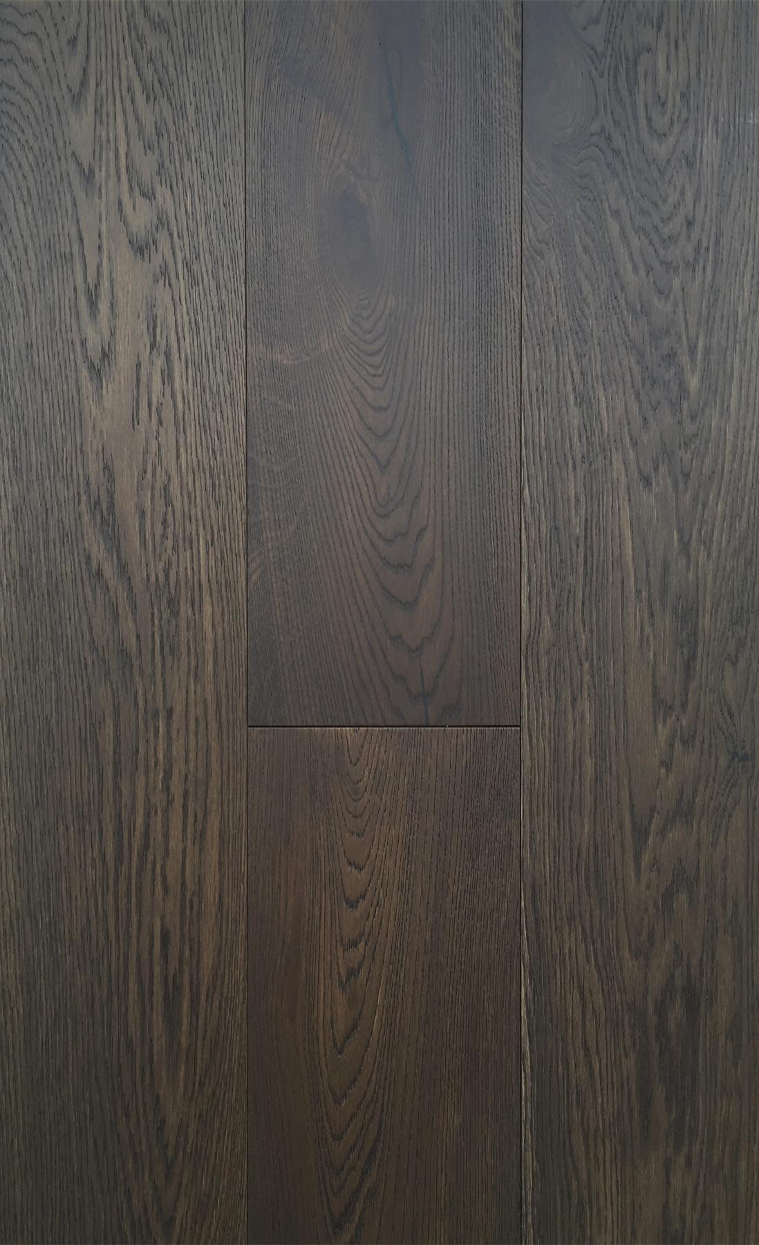 Fracois Engineered hardwood flooring vancouver