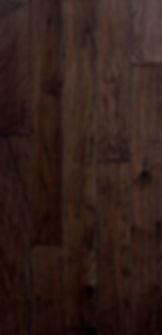 Espresso Hickory - Dark Brown Hardwood Flooring