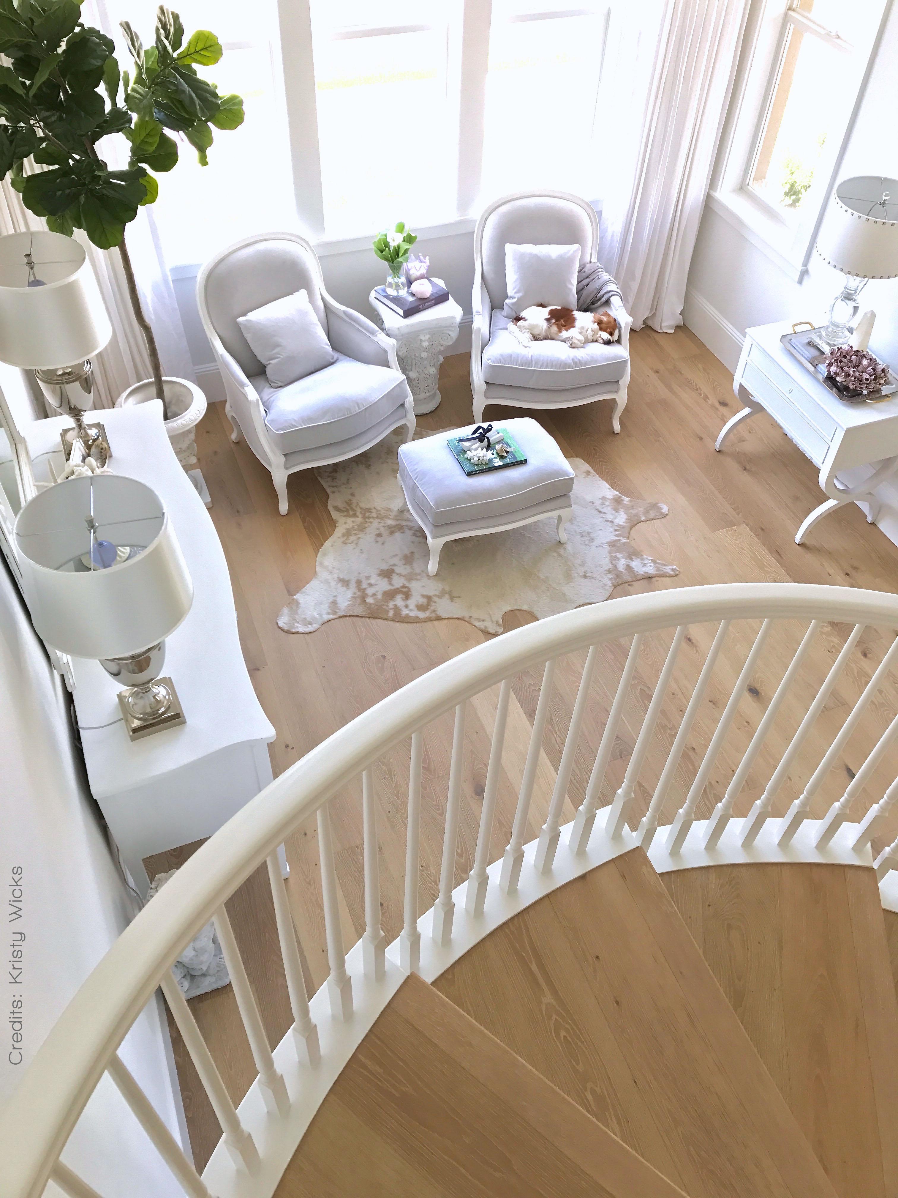 Chateau Blanc Haute Couleur Collection Pravada Floors