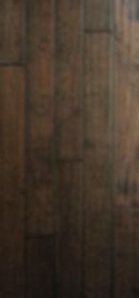 Heritage Brown - Dark Brown Hardwood Floors