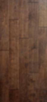 Tobacco - Dark Coloured Hardwood Floors