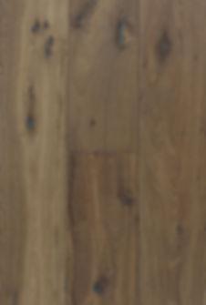 Aged Leather - African Walnut - Medium Coloured Hardwood Floors