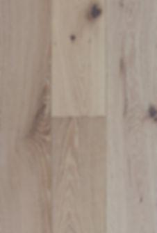 Chateau Blanc - Light Colored Hardwood Floors