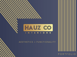 Portfolio | HAUZ Co Interiors