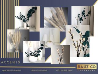 Accents & Decor | HAUZ Co Interiors