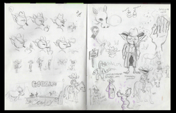 Goblin studies