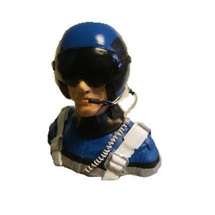 1/4th scale sport pilot