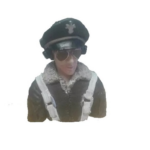 W2AM6CRUSH CAP-BUST
