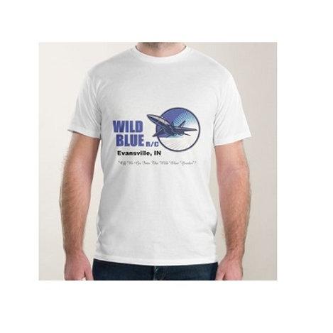 T-shirt w/ logo