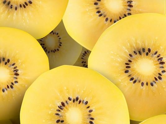 I Kiwi gialli