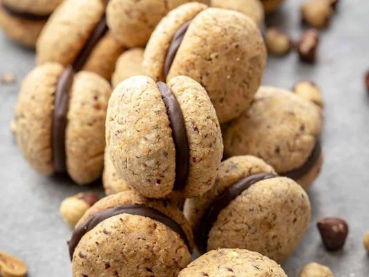 La vera storia dei biscotti degli innamorati