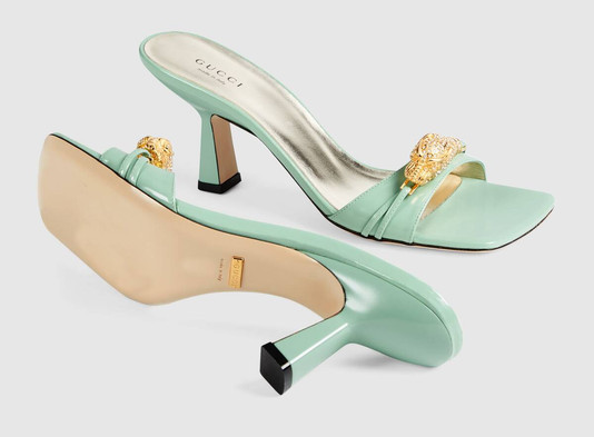 Speciale Scarpe: i sandali dell'estate