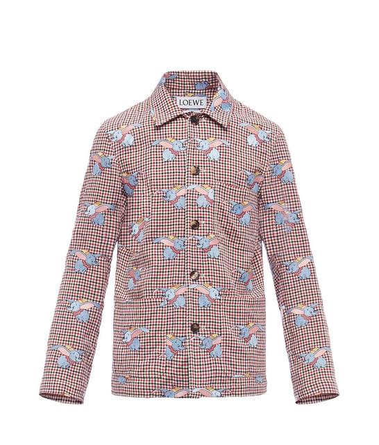 Jacket Dumbo