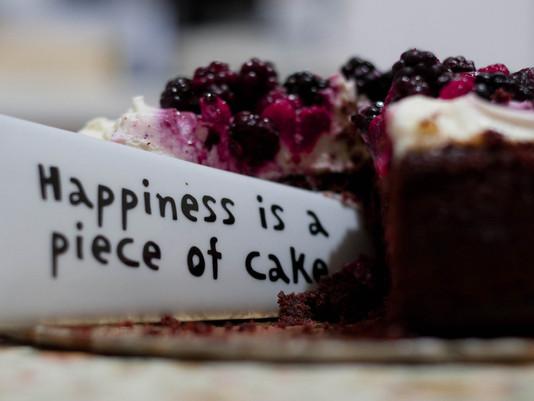 La torta del cuore