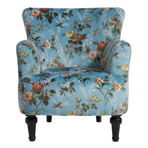 Dalston Armchair