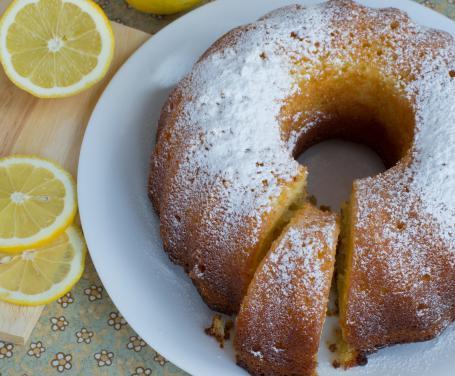 La torta della gentilezza