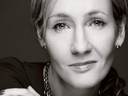 La magia di J. K. Rowling