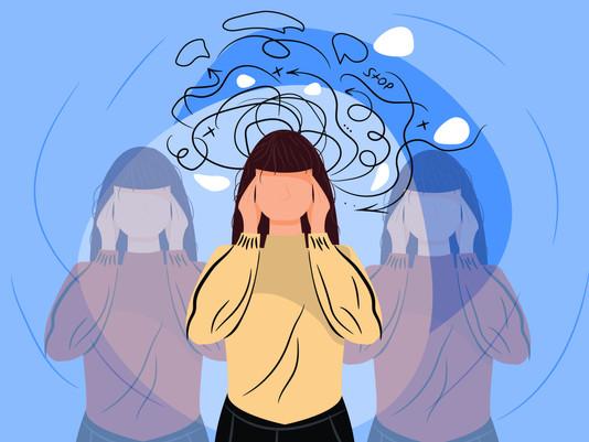 S.O.S. Ansia: la mente errante e la psicoterapia