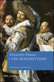 """""""I Tre Moschettieri"""" di Alexandre Dumas Genere: Romanzo classico Adatto sia per adulti, sia per bambini e ragazzi."""
