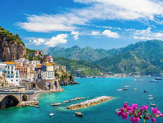 La Grande Bellezza: vacanze italiane I