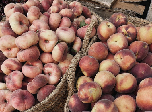 La frutta climaterica