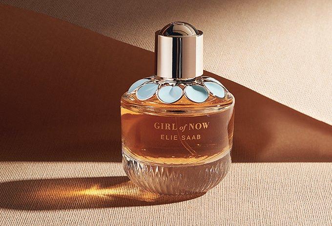 Girl of Now Elie Saab
