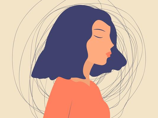 L'osteopatia contro ansia e stress
