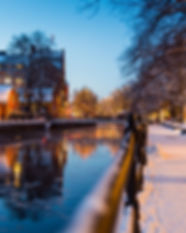 cosa-vedere-a-Uppsala-in-Svezia-inverno-