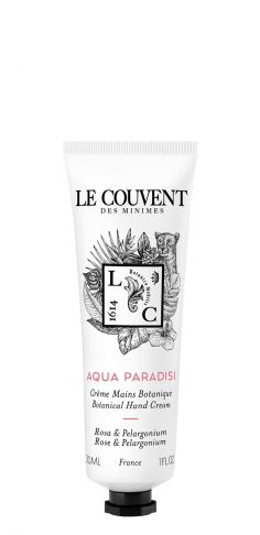 Crema mani Aqua Paradisi