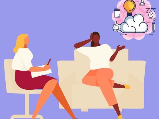 Dialogo interiore: la mente errante e la psicologia