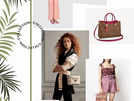 Primavera Estate 2021: la palette cromatica e le borse cool del momento!