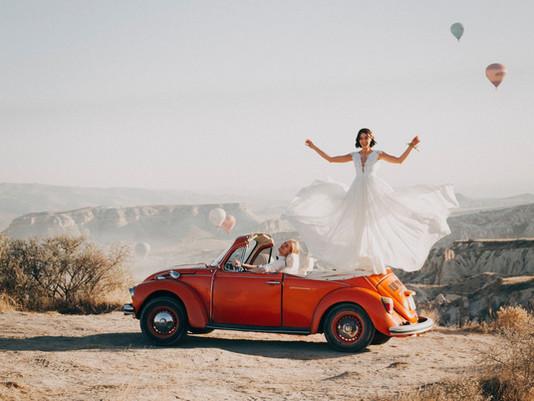 Matrimoni 2021: tendenze, sostenibilità e colori