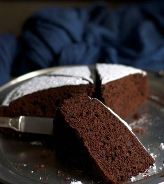 La torta del perdono