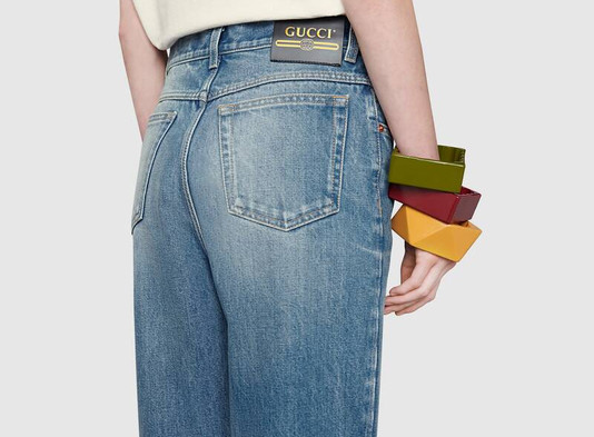 Il manuale del jeanswear