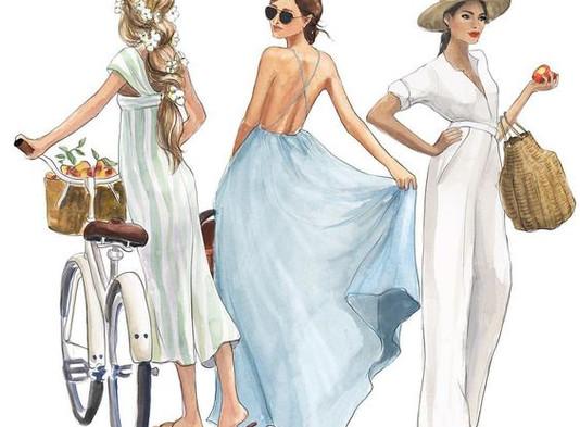 Perché abbiamo bisogno della moda?