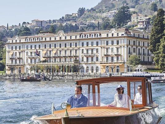 La Grande Bellezza: vacanze italiane II